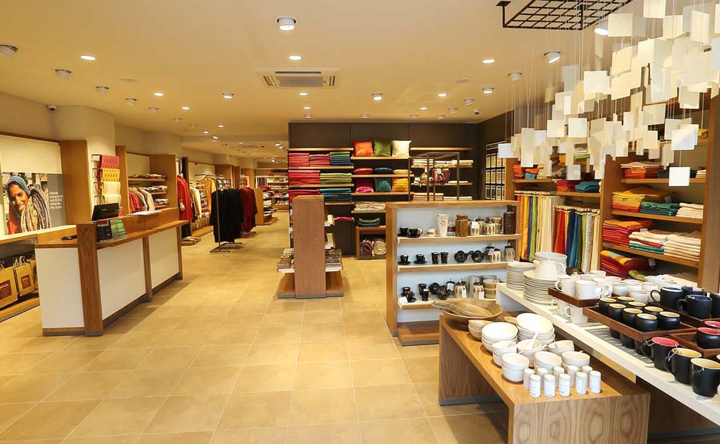 research model on retail stores The modern retail is experience is about more than buying products it's about the feeling the customer gets from being in your store, the way it makes them feel, and how it addresses the person they want to be.